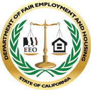 Department of Fair Employment and Housing